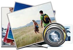 Просмотр фотографий на штатной магнитоле RoadNav