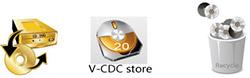 Встроенный CD-чейнджер на 20 дисков