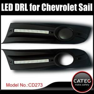 Дневные ходовые огни Chevrolet Sail