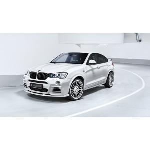 Тюнинг BMW X4 F26 Hamann