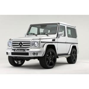 Обвес Mercedes W463 Lorinser