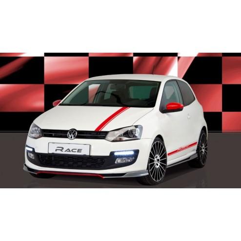 Обвес VW Polo Race MS Design