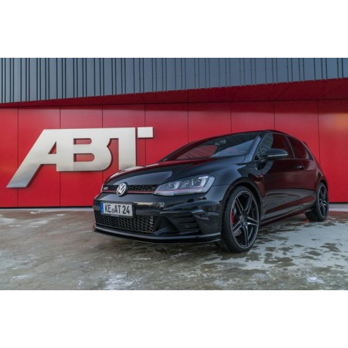 Тюнинг VW Golf 7 GTI Clubsport (S) ABT