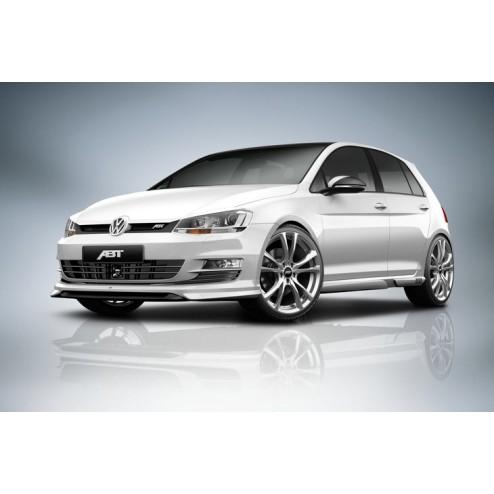 Тюнинг VW Golf 7 ABT