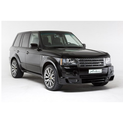 Обвес Range Rover Arden Highlander Wide Ambient