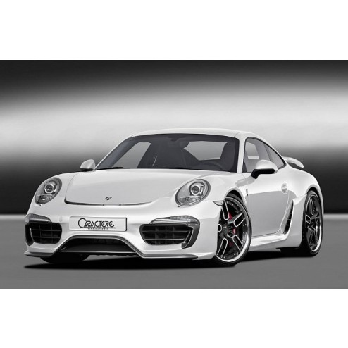 Тюнинг Porsche 991 2S Caractere