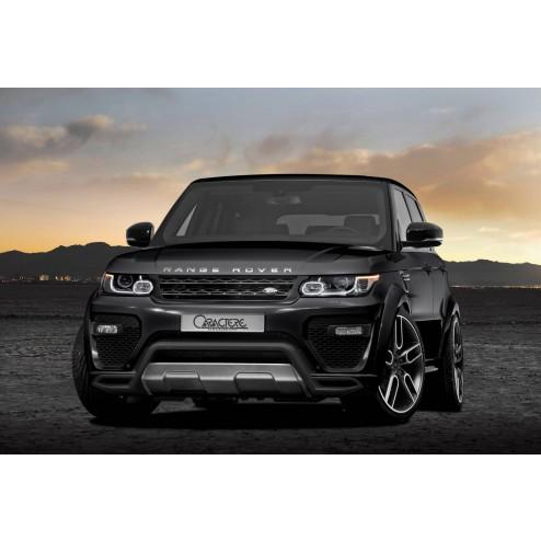 Тюнинг Range Rover Sport Caractere