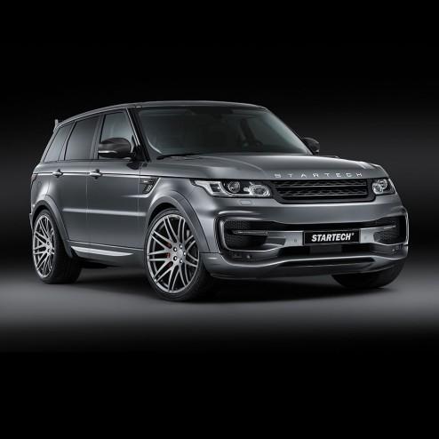 Тюнинг Range Rover Sport Startech
