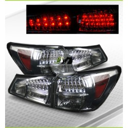 Задние фары со светодиодами Lexus IS250/IS350