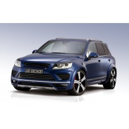 VW Touareg JE Design