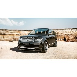 Обвес Range Rover Vogue Hamann