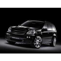 Обвес Brabus Widestar для Mercedes GL-Class