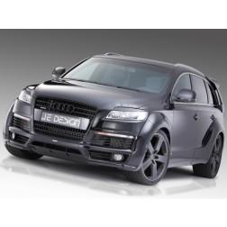 Обвес Audi Q7 S-Line JE Design