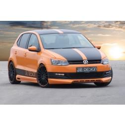 Обвес VW Polo JE Design