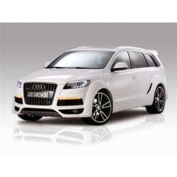 Обвес Audi Q7 S-Line facelift JE Design