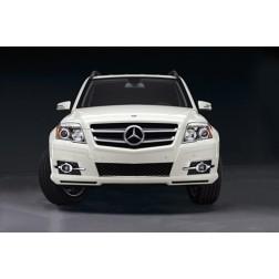 Обвес Mercedes GLK-Class X204