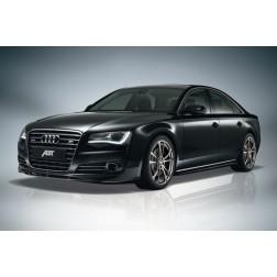 Обвес Audi A8 4H0 ABT