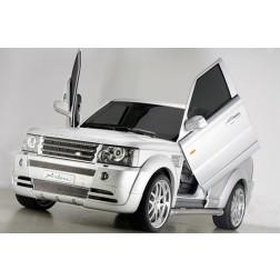 Обвес Range Rover Sport Arden Stronger Premium