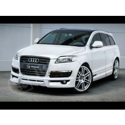 Обвес Audi Q7 Царь Ibherdesign