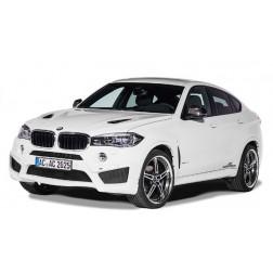 Тюнинг BMW X6 F16 AC Schnitzer