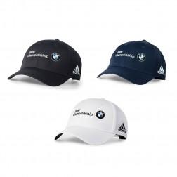 Бейсболка BMW Adidas Performance Max Cap