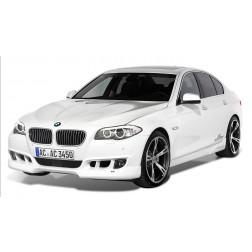 Тюнинг BMW 5 F10 AC Schnitzer