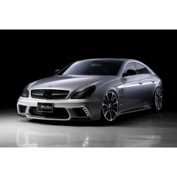 Обвес Mercedes CLS w219 WALD BLACK BISON EDITION