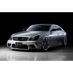 Обвес Mercedes CLS w219 WALD BLACK BISON EDITION