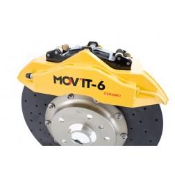 Керамическая тормозная система MOVIT CER