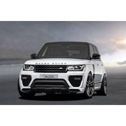 Тюнинг Range Rover Vogue Caractere