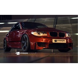 Тюнинг BMW 1 Series E82 PRIOR DESIGN