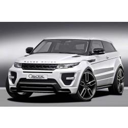 Тюнинг Range Rover Evoque Caractere