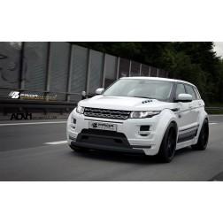 Тюнинг Range Rover Evoque Prior Design