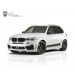 Тюнинг BMW X5 (F15) Lumma CLR X6 RS