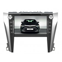 Штатная магнитола Toyota Camry V55 JBL