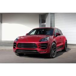 Тюнинг Porsche Macan Ursa