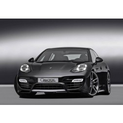 Тюнинг Porsche Panamera 2014 Caractere