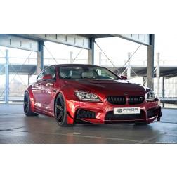 Тюнинг BMW 6 Series F12 PD6XX PRIOR DESIGN