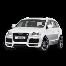 Тюнинг Audi Q7 Caractere