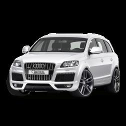 Тюнинг Audi Q7 facelift Caractere