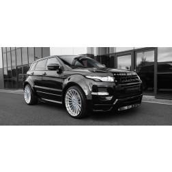 Тюнинг Range Rover Evoque Widebody Hamann