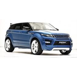 Тюнинг Range Rover Evoque Startech