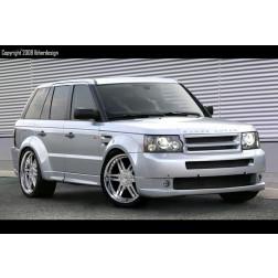 Обвес Range Rover Sport Vermont