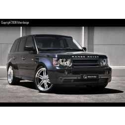 Обвес Range Rover Sport Cruzader