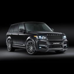Тюнинг Range Rover Vogue Startech