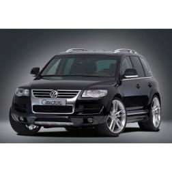Обвес VW Touareg 7L facelift Caractere