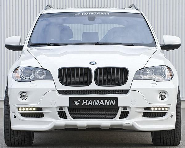 BMW X5 E70 HAMANN