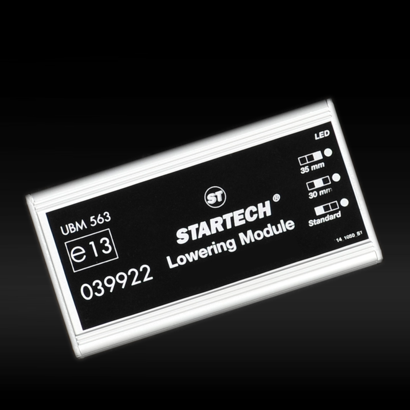 понижающий модуль Startech