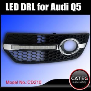 Дневные ходовые огни Audi Q5
