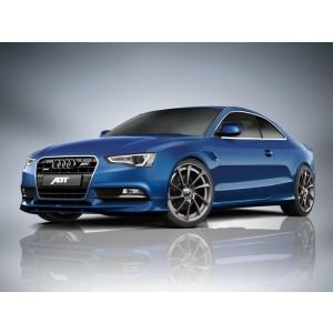 Обвес Audi A5 Coupe ABT